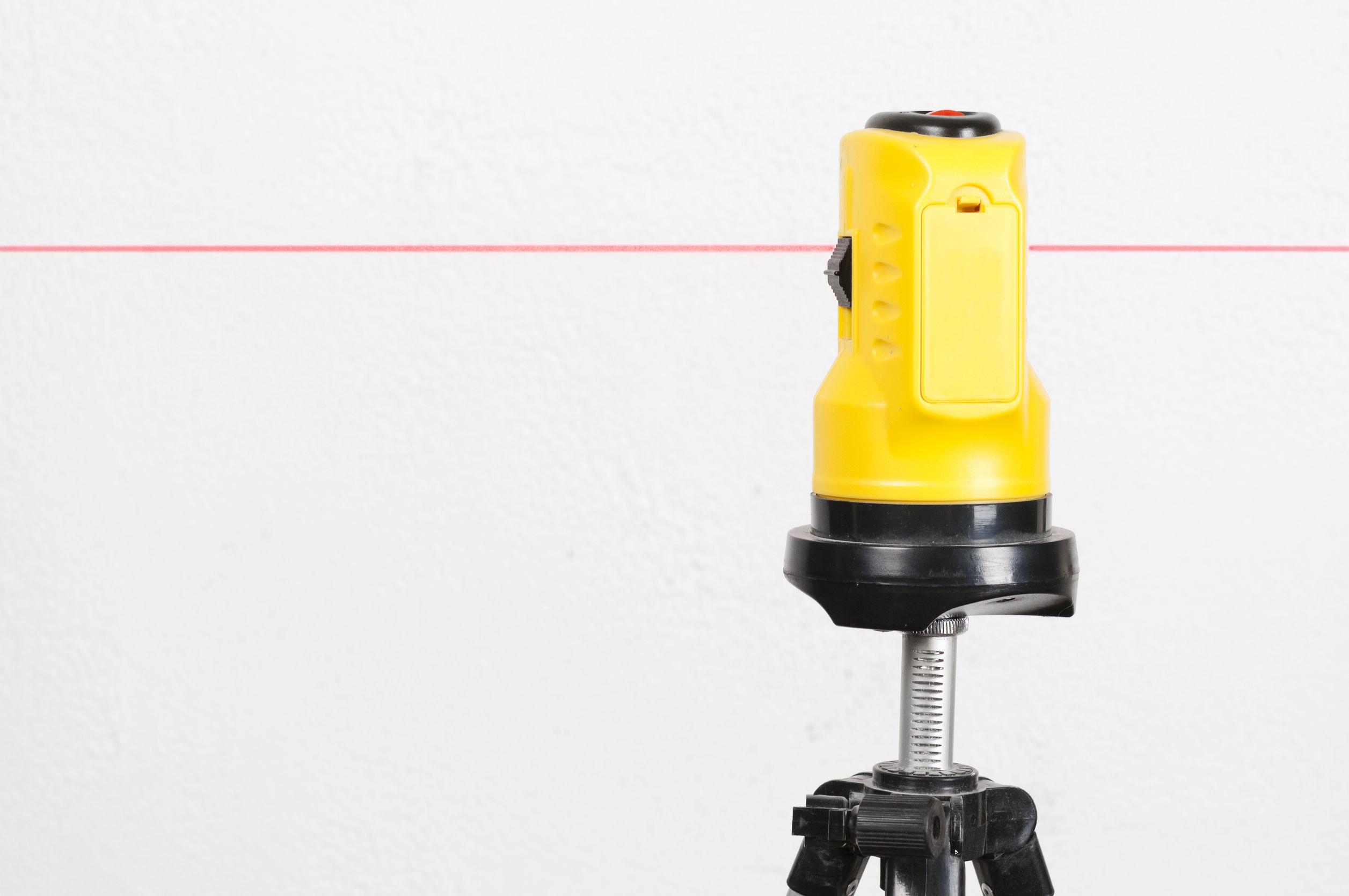 metro-laser