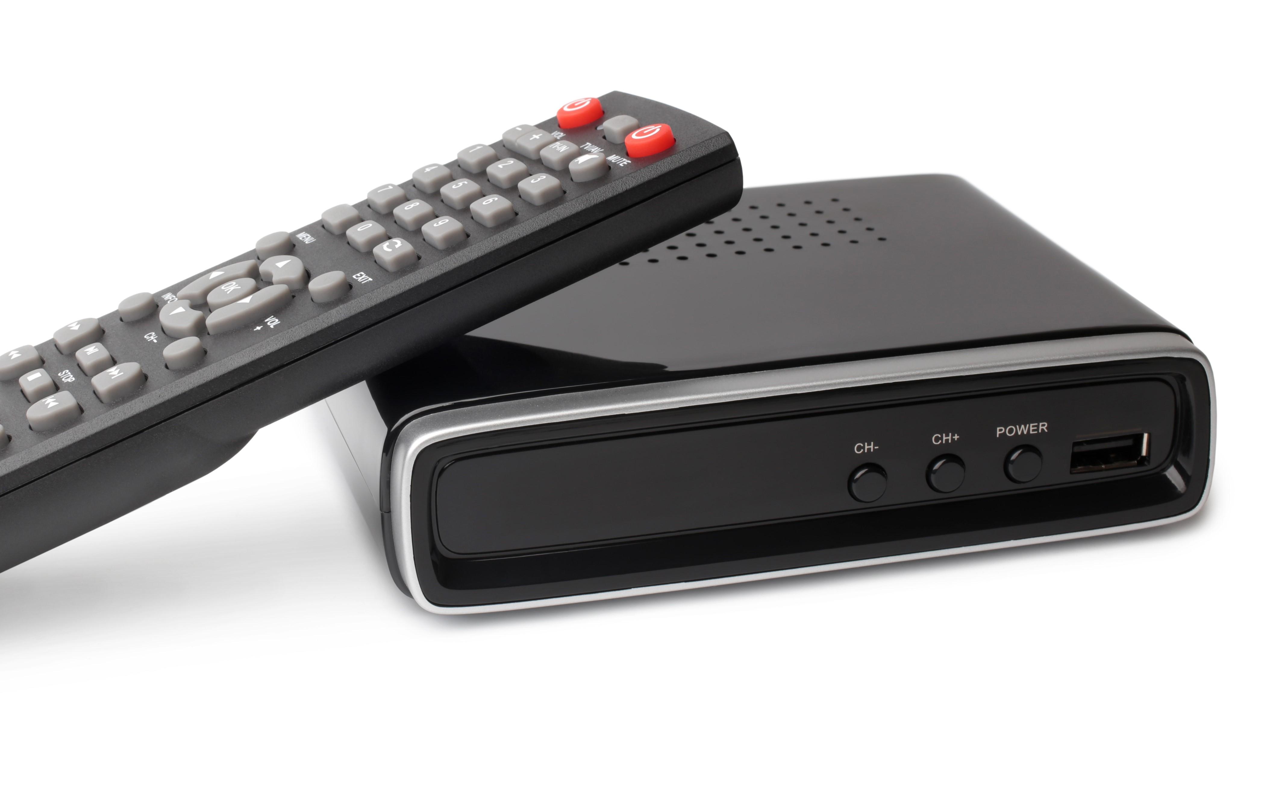 Miglior decoder TV 2020: Guida all'acquisto