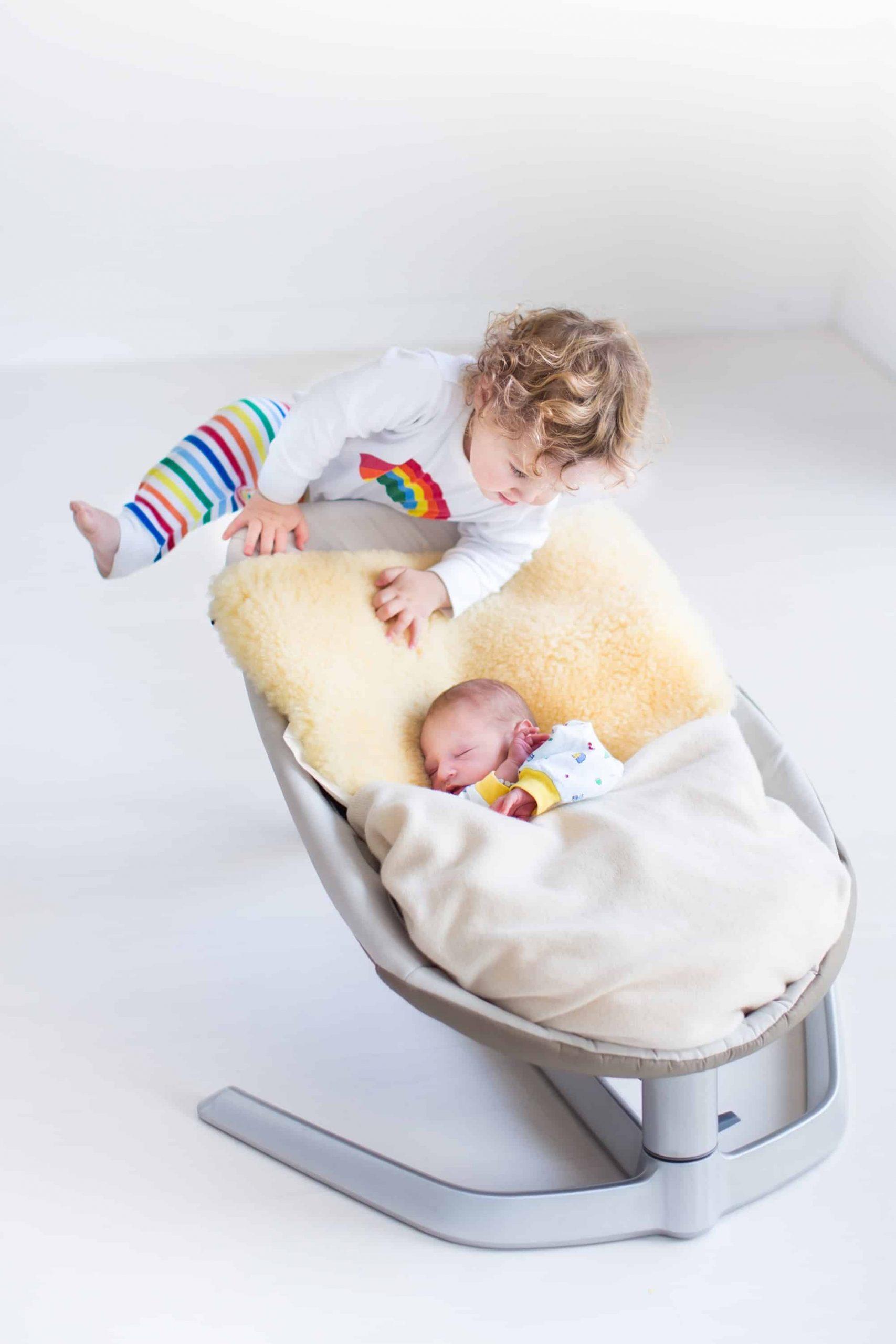 Miglior sdraietta neonati 2020: Guida all'acquisto