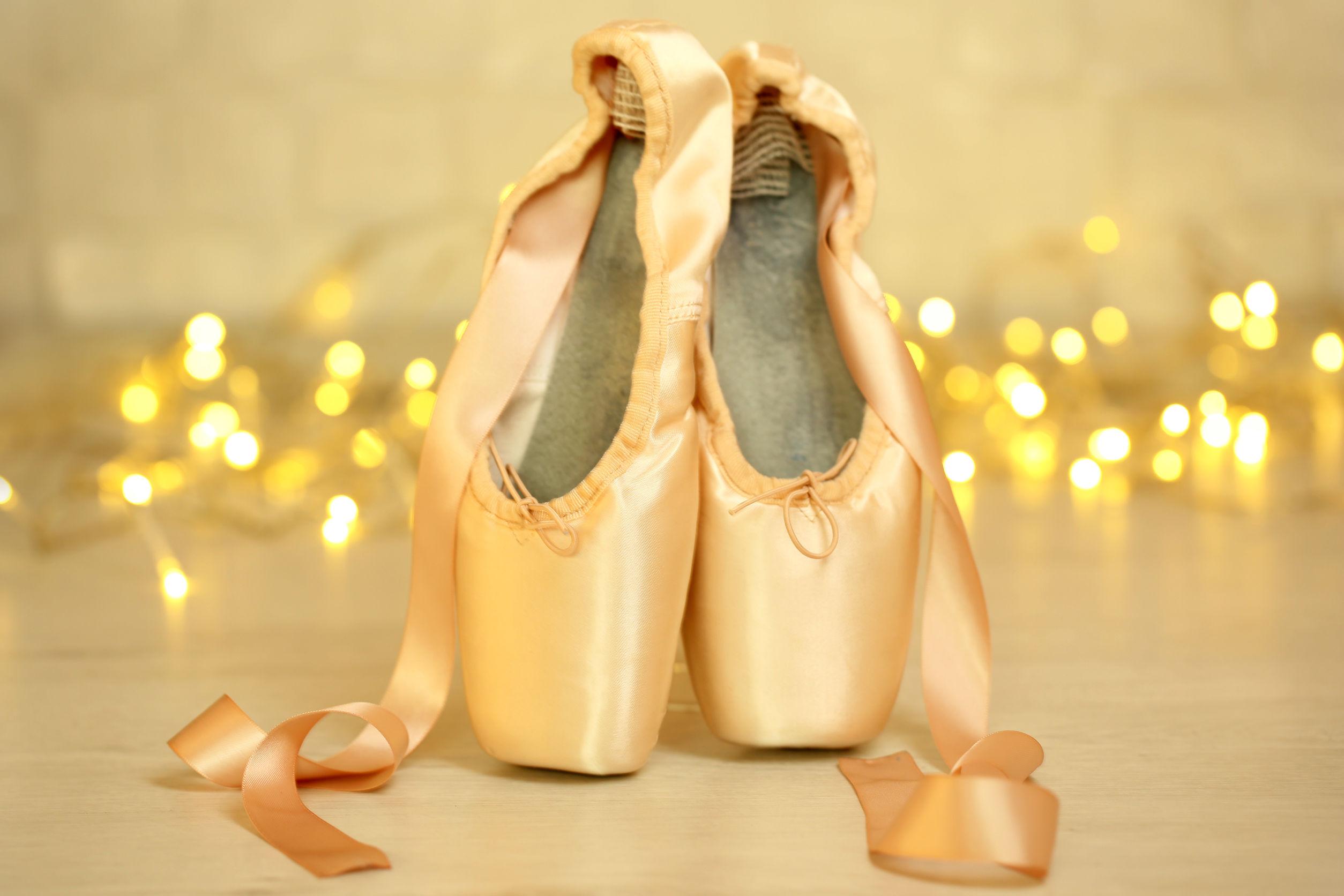 charm pandora scarpetta danza