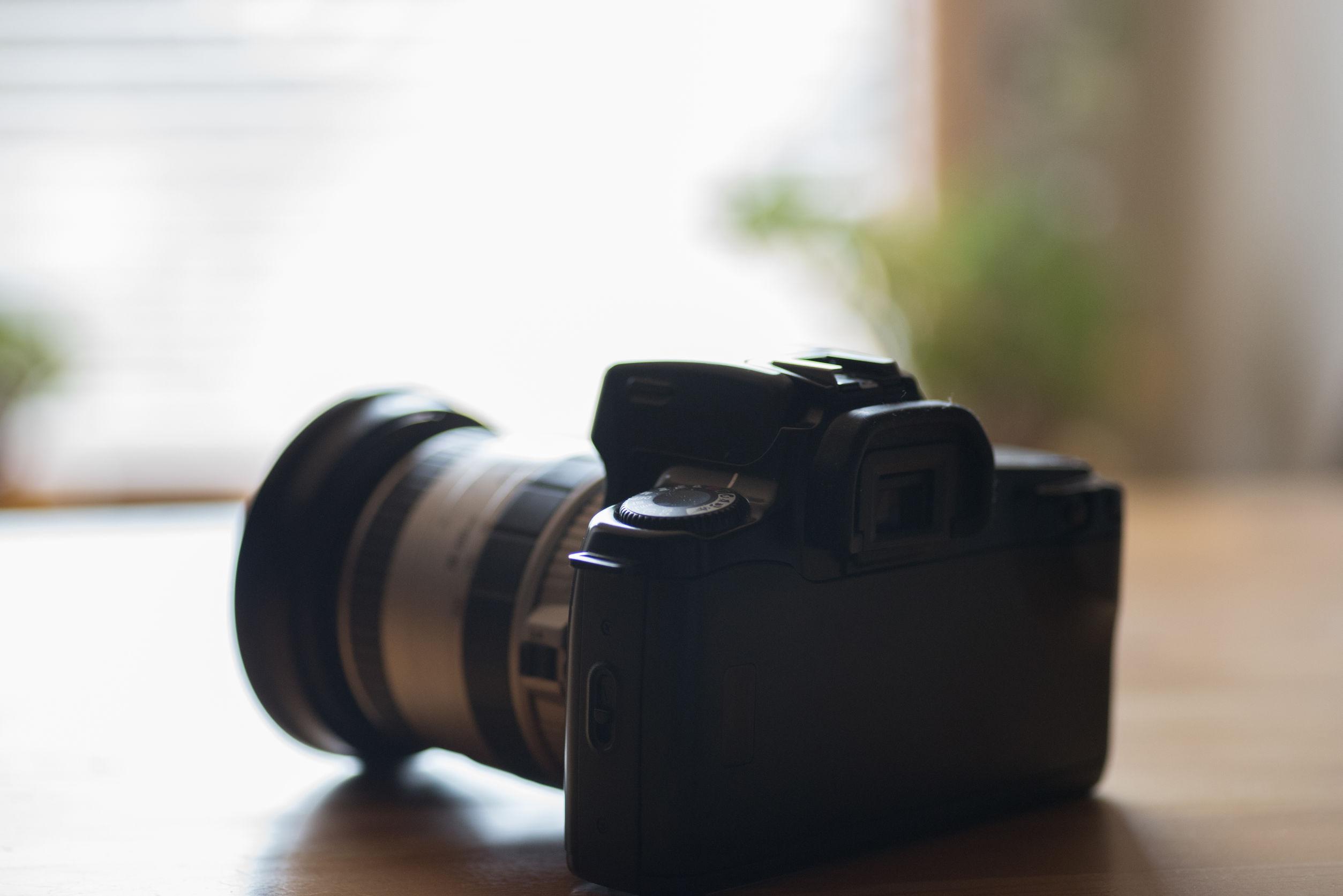 Miglior fotocamera reflex 2020: Guida all'acquisto