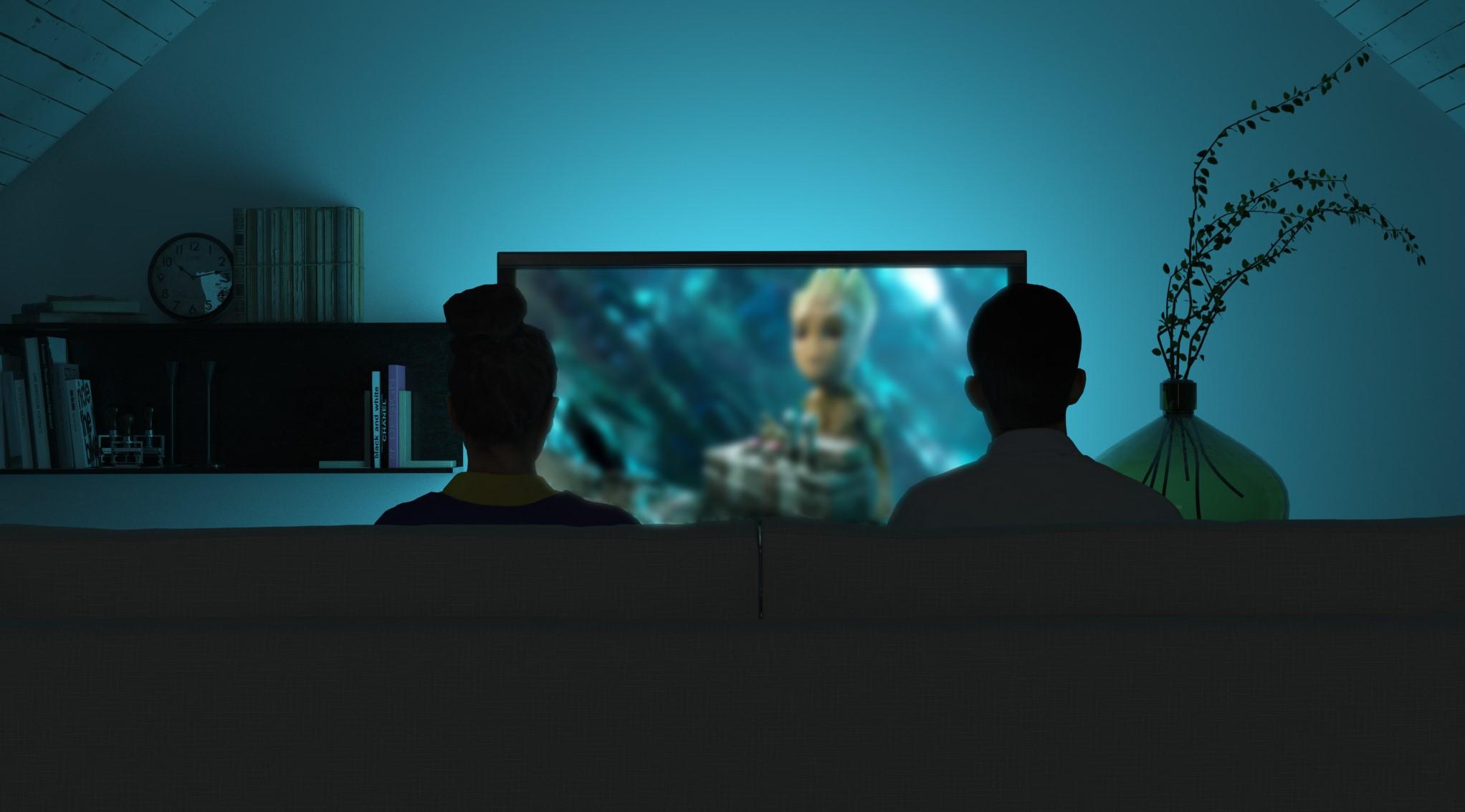 come si collega il suono surround a un proiettore un incontro deiSovrappeso appuntamenti anonimi online