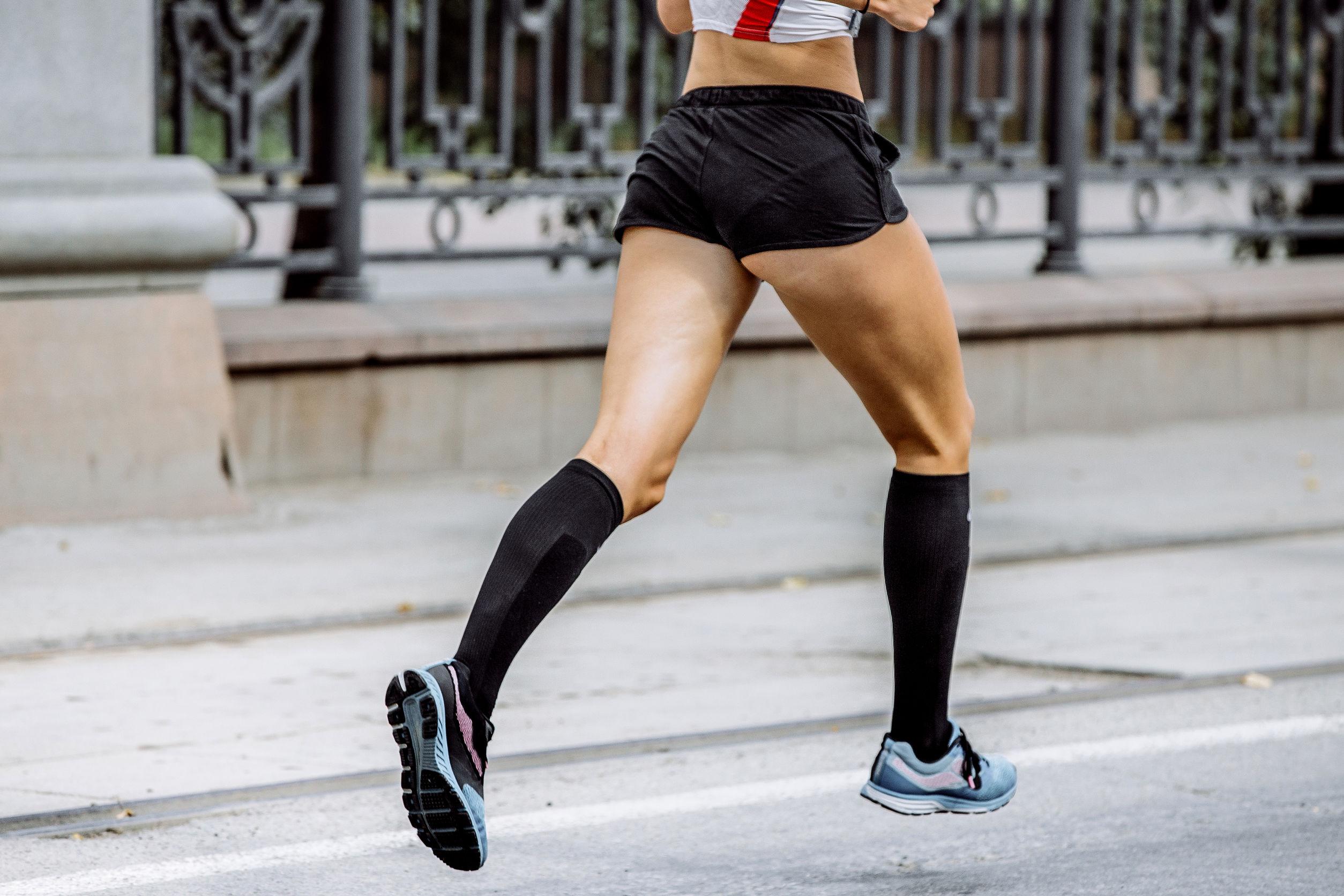 Migliori calze a compressione 2020: Guida all'acquisto