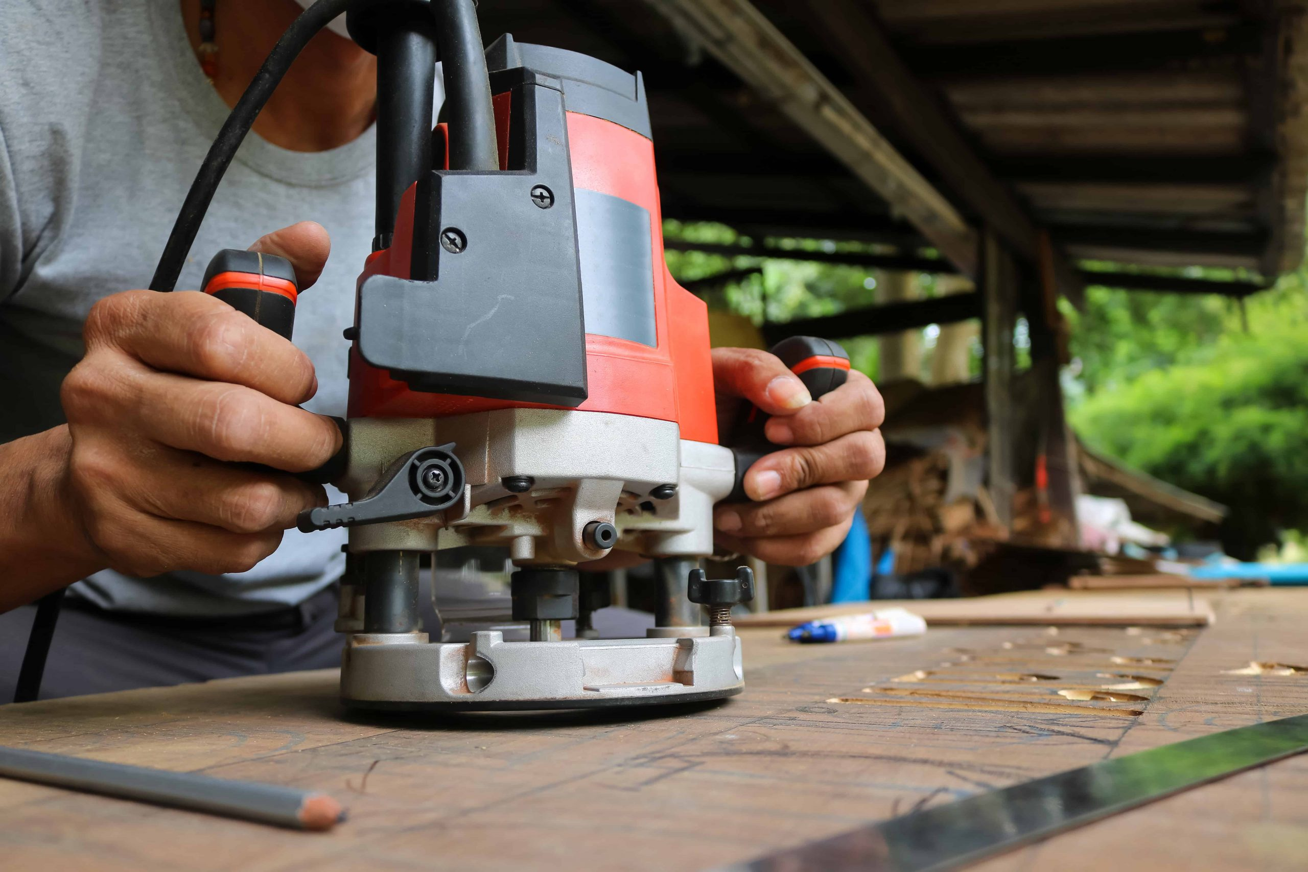 Miglior fresatrice per legno 2020: Guida all'acquisto