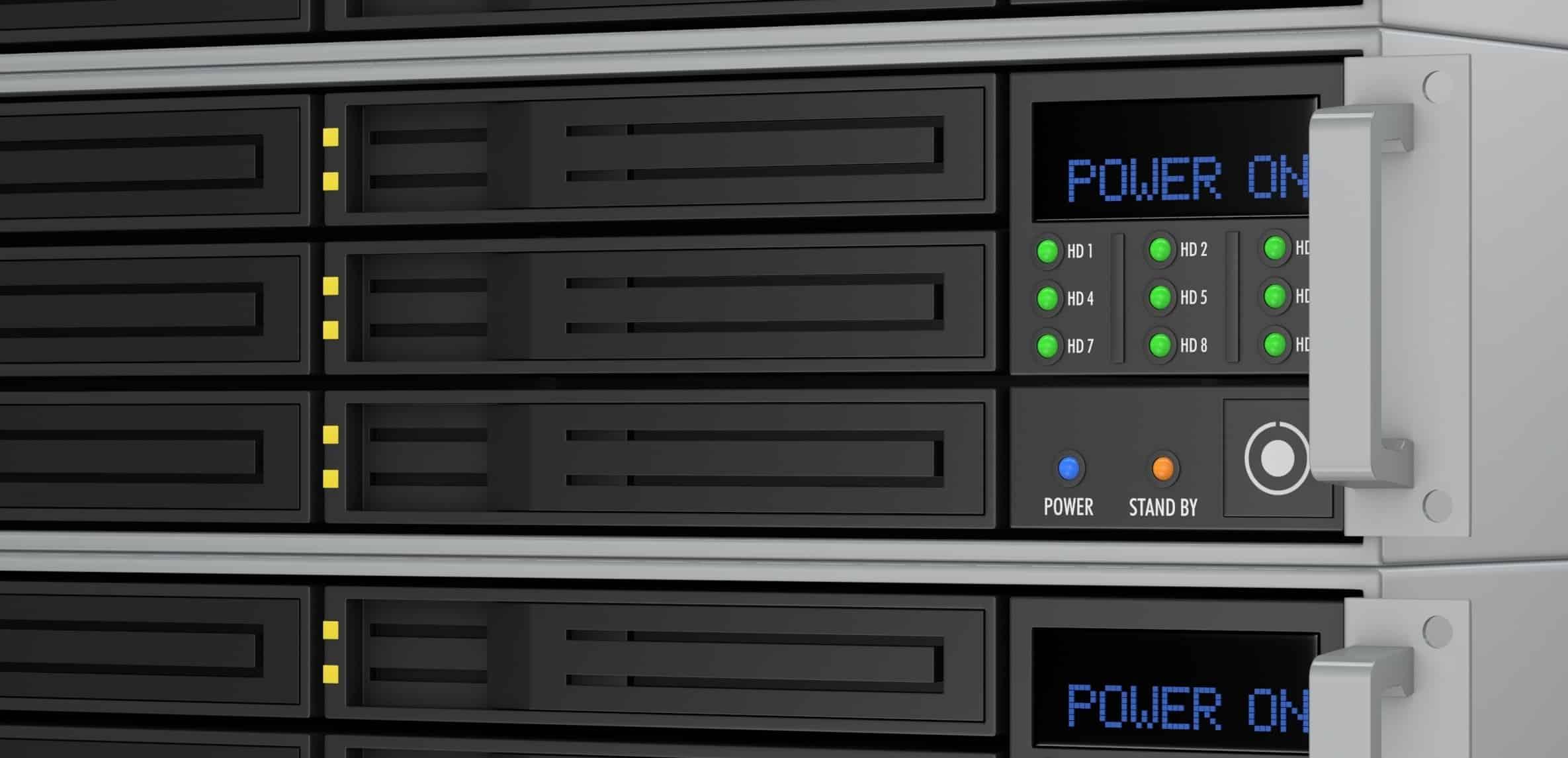 Migliori NAS (Network Attached Storage) 2020: Guida all'acquisto