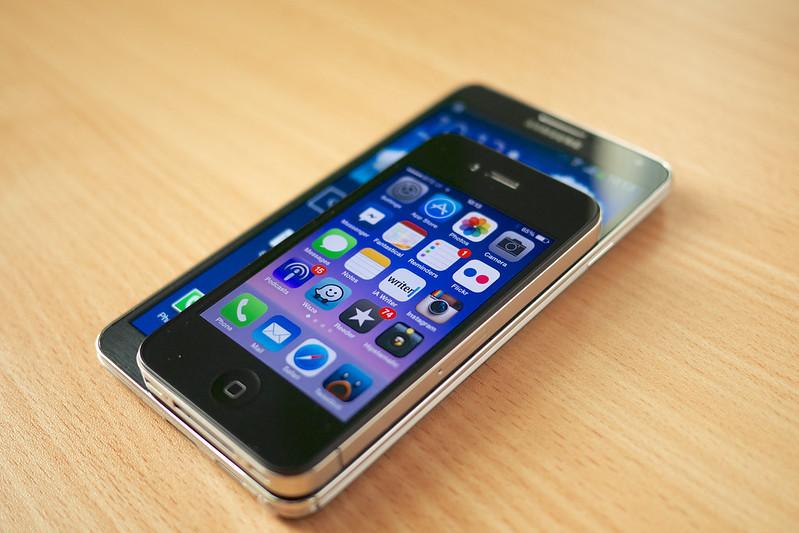 Differenza tra un telefono e un phablet