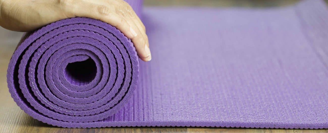 Miglior tappetino yoga 2020: Guida all'acquisto