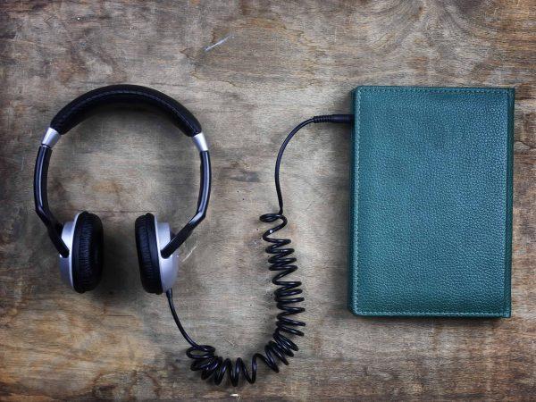 Rappresentazione degli audiolibri