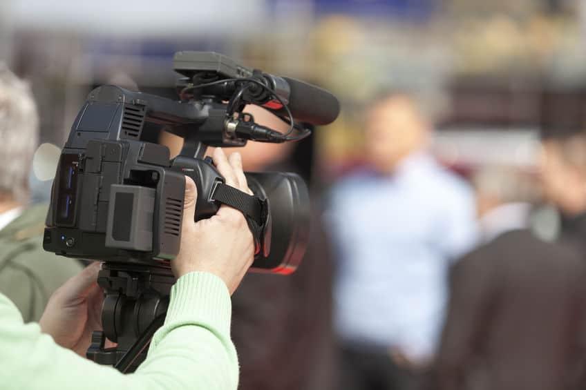 Le videocamere ci permettono di registrare e salvare i momenti speciali. (Fonte: Macor: 26822699/ 123rf.com)