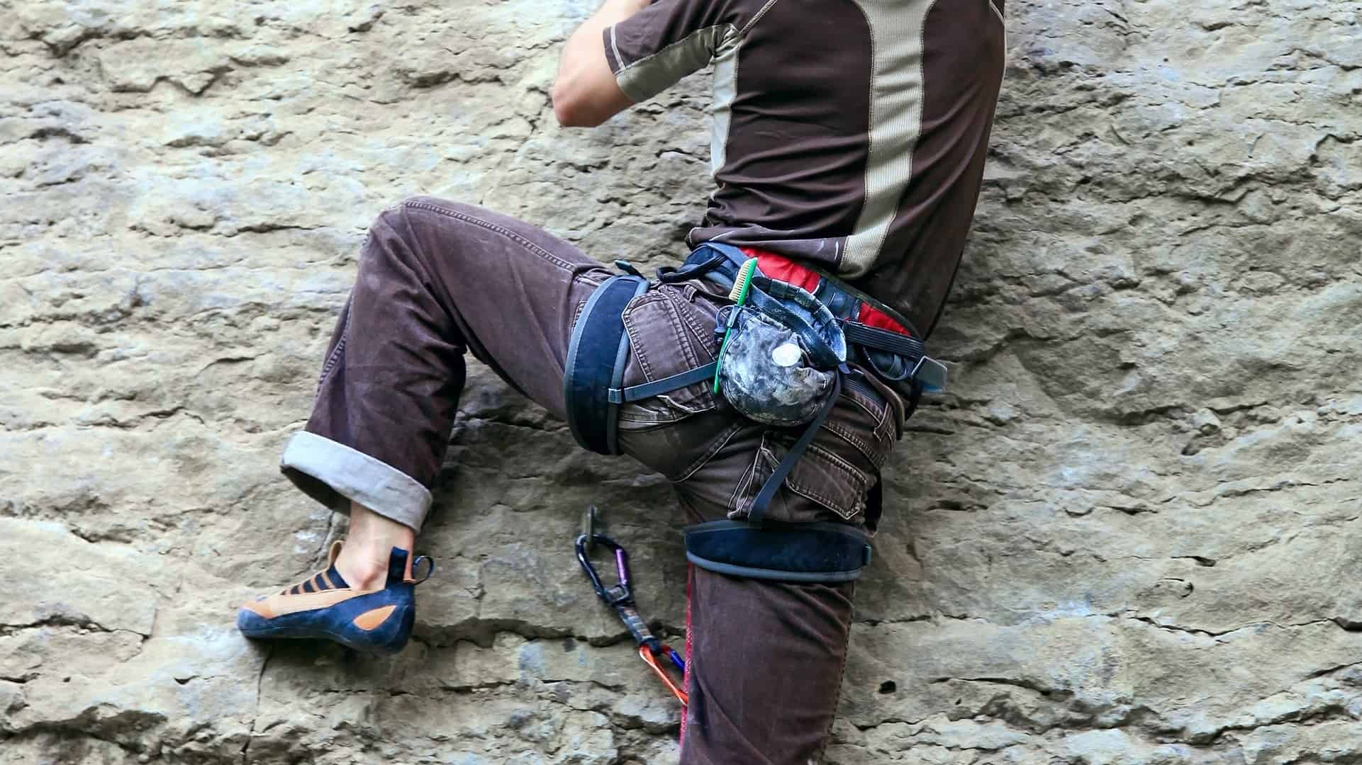 Miglior imbrago da arrampicata 2020: Guida all'acquisto