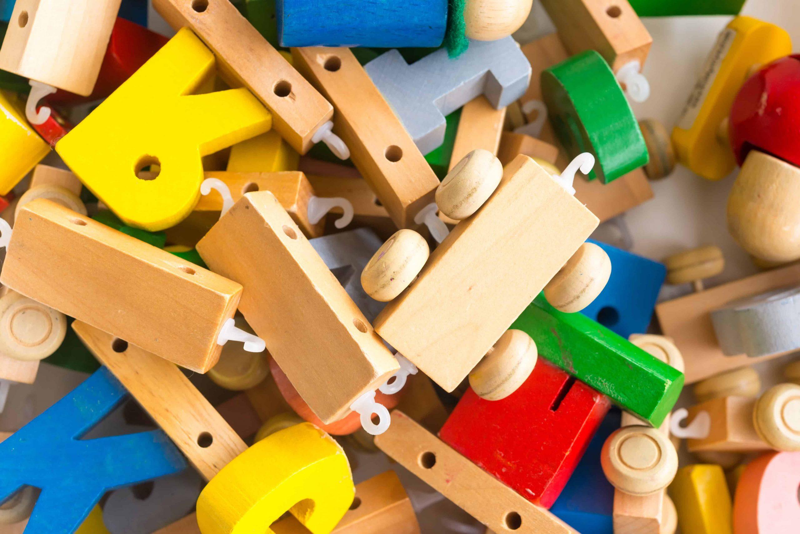 Migliori giochi per bambini di 1 anno 2020: Guida all'acquisto