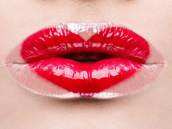 Una bocca di donna