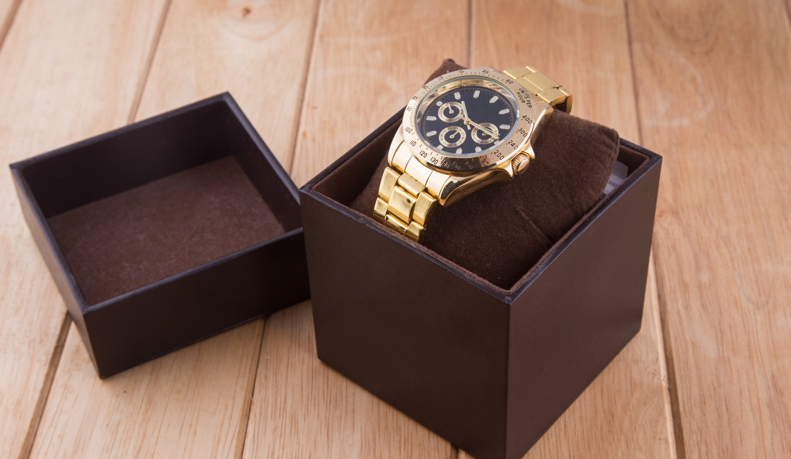 Miglior orologio uomo 2021: Guida all'acquisto
