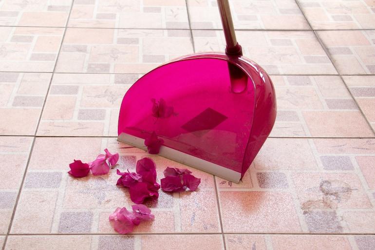Paletta rosa