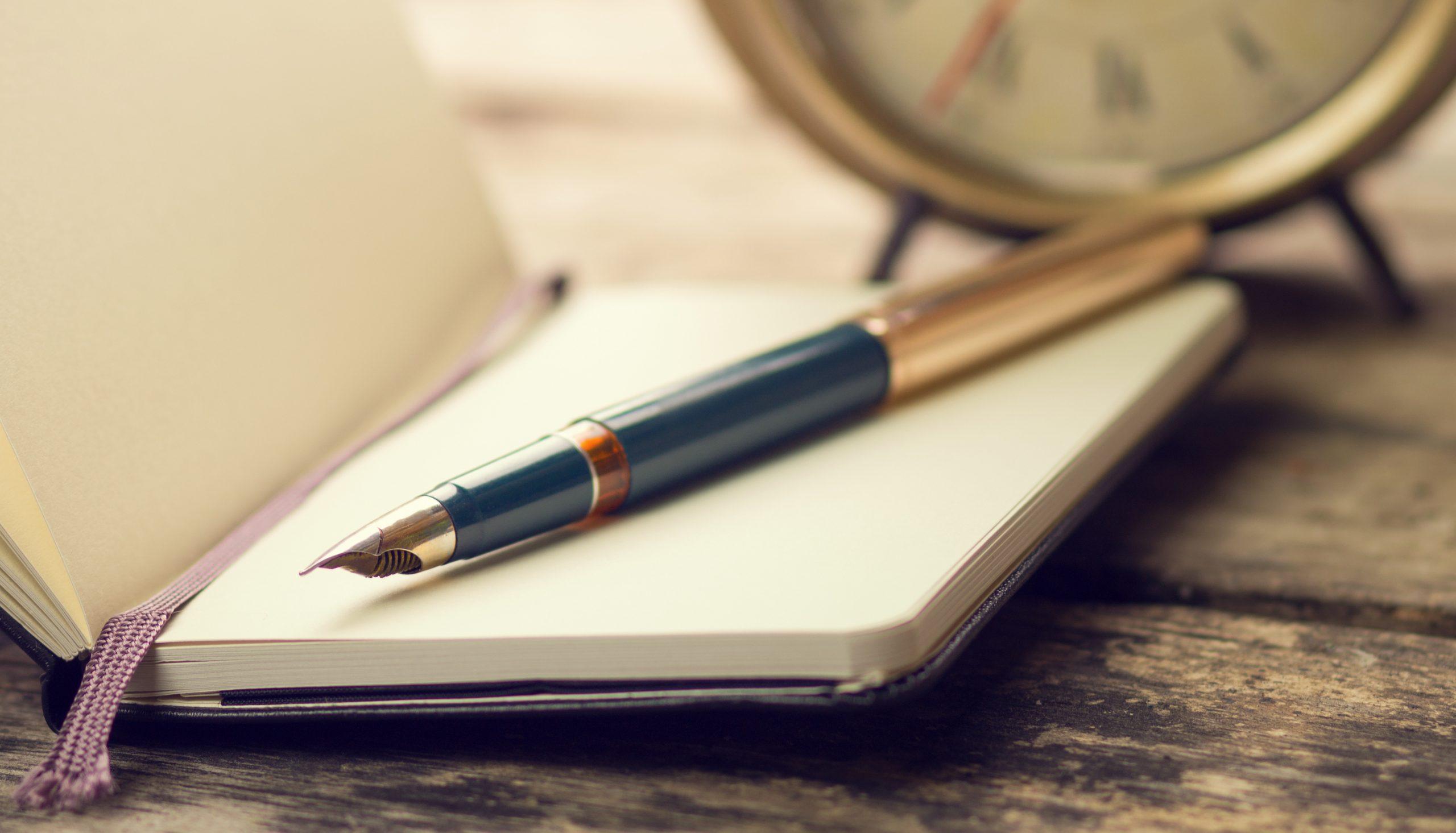Miglior penna stilografica 2021: Guida all'acquisto