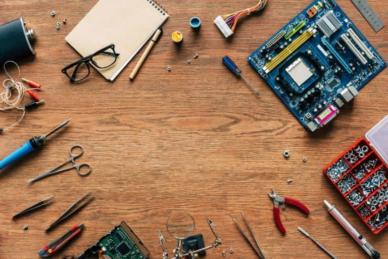 Parti e strumenti per computer