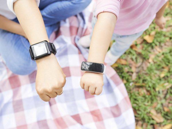 Due smartwatch per bambini