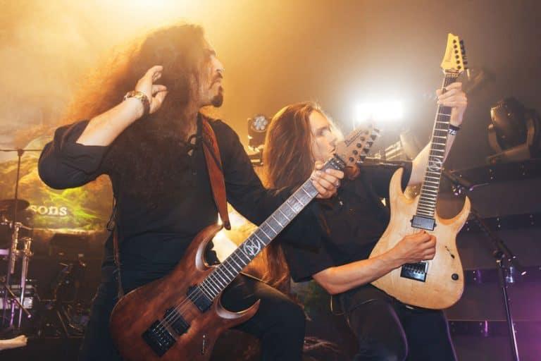 Due chitarristi