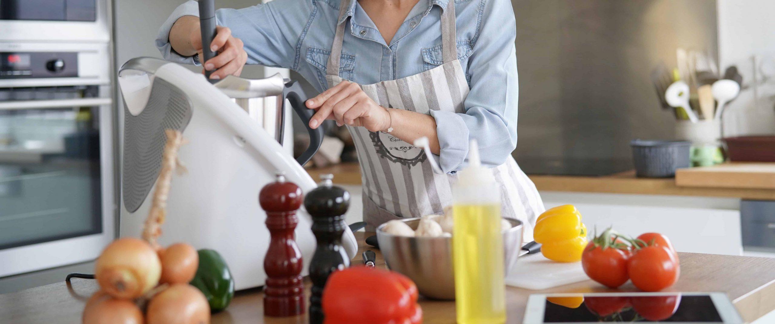 Miglior robot da cucina multifunzione 2020: Guida all'acquisto