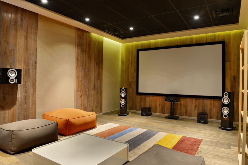 HTPC-(Home Theater PC)