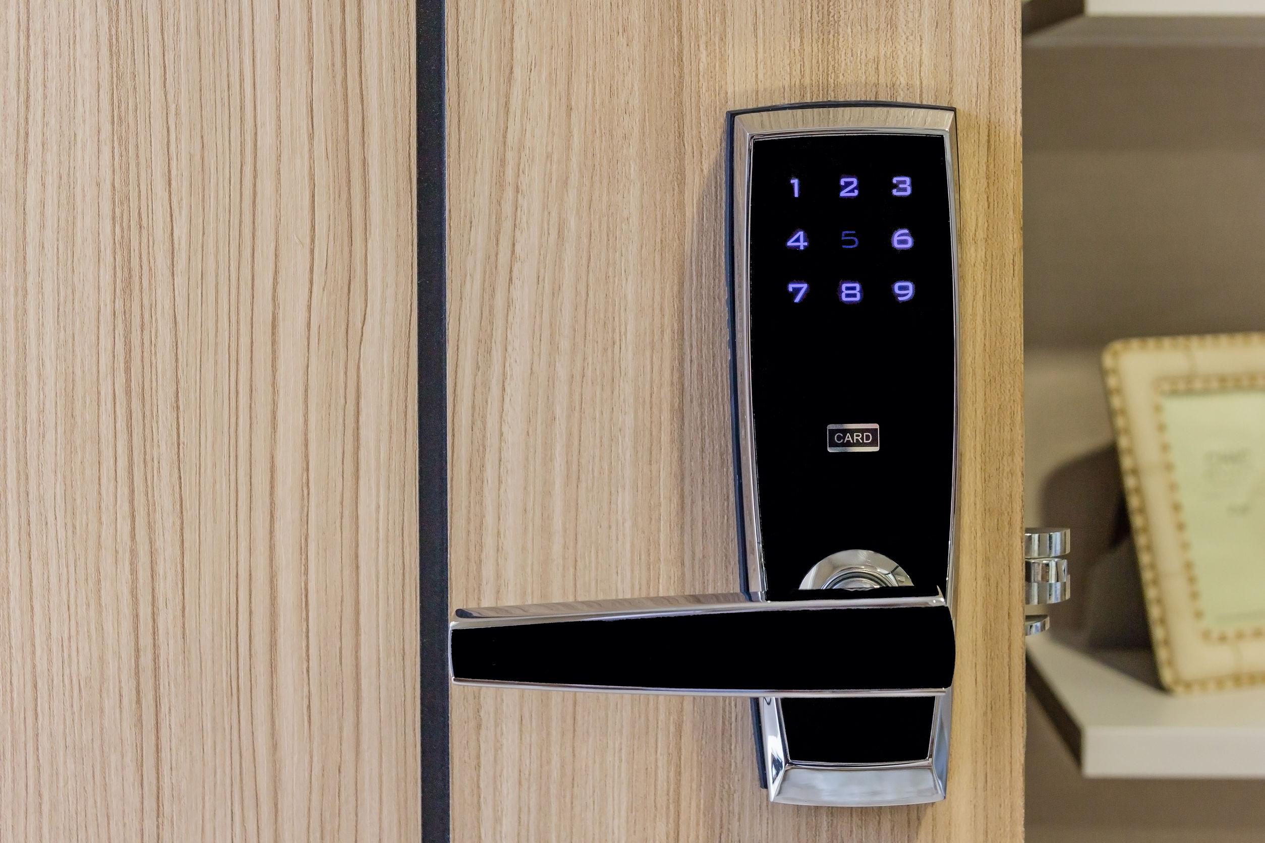 Miglior serratura elettrica 2020: Guida all'acquisto