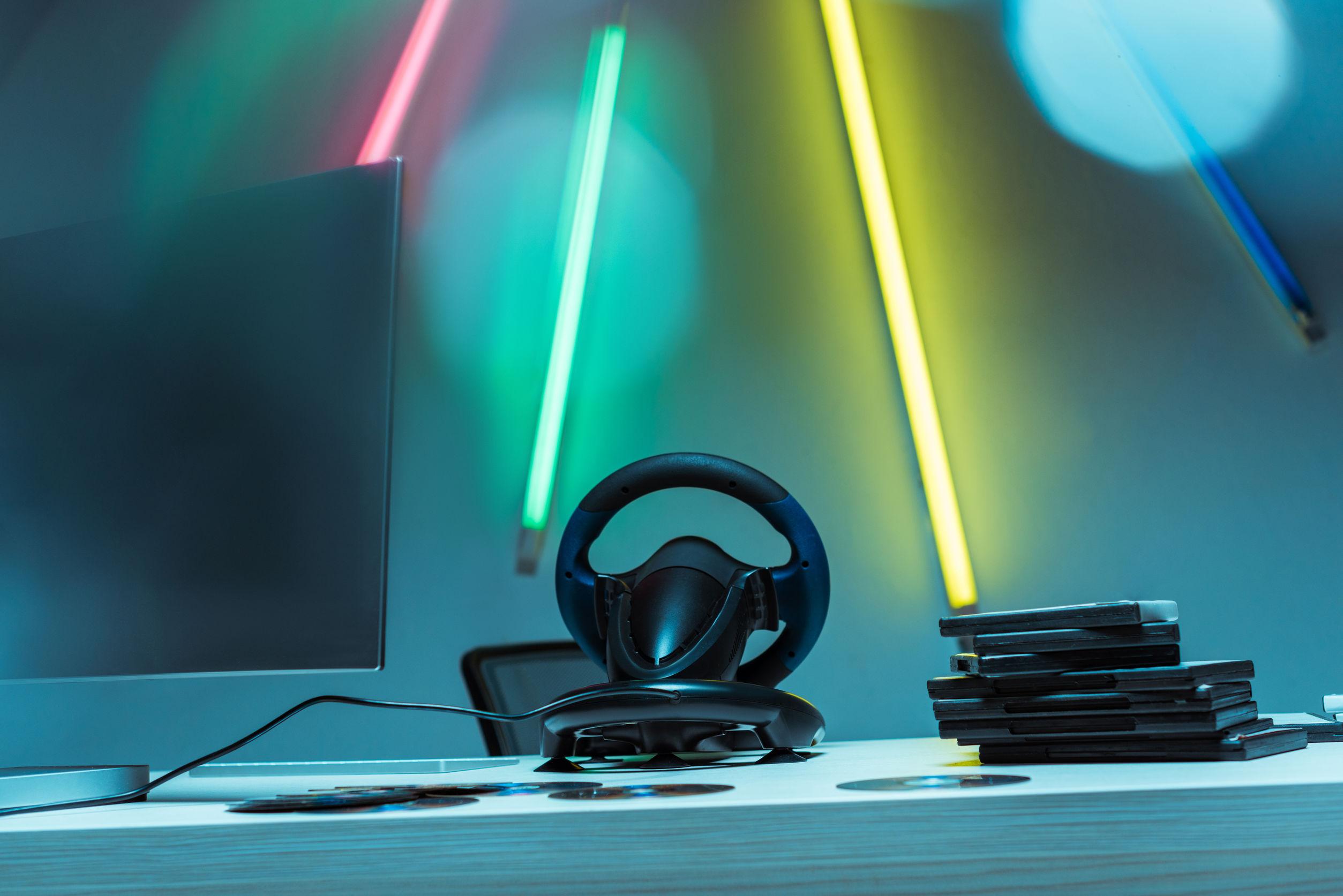 Miglior volante PC 2020: Guida all'acquisto
