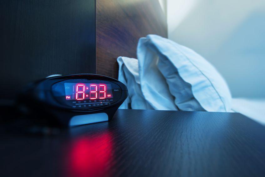 sveglia digitale