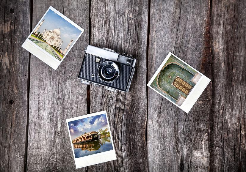 Fotocamere e istantanee