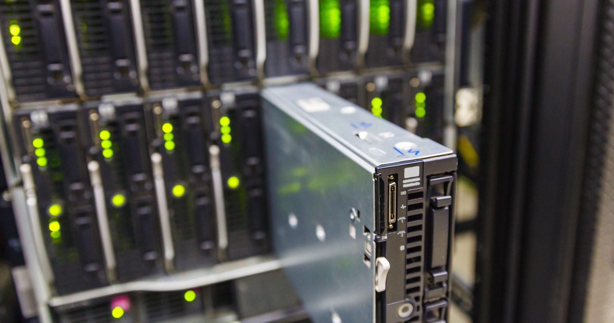 Server Per Ufficio Prezzi.Migliori Nas Network Attached Storage 2020 Guida All Acquisto