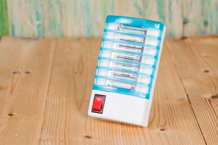 Antizanzare elettrico portatile