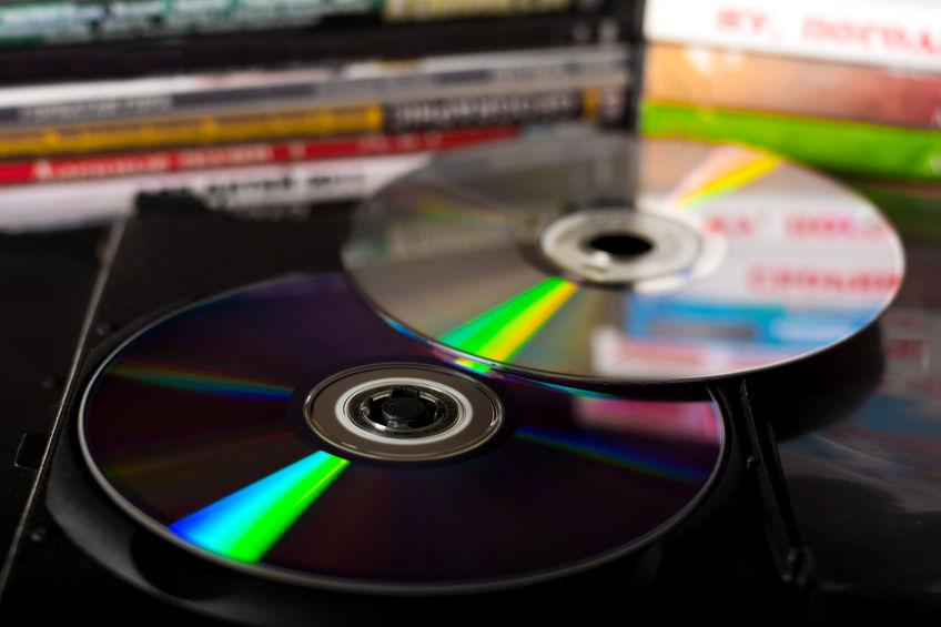 Due DVD