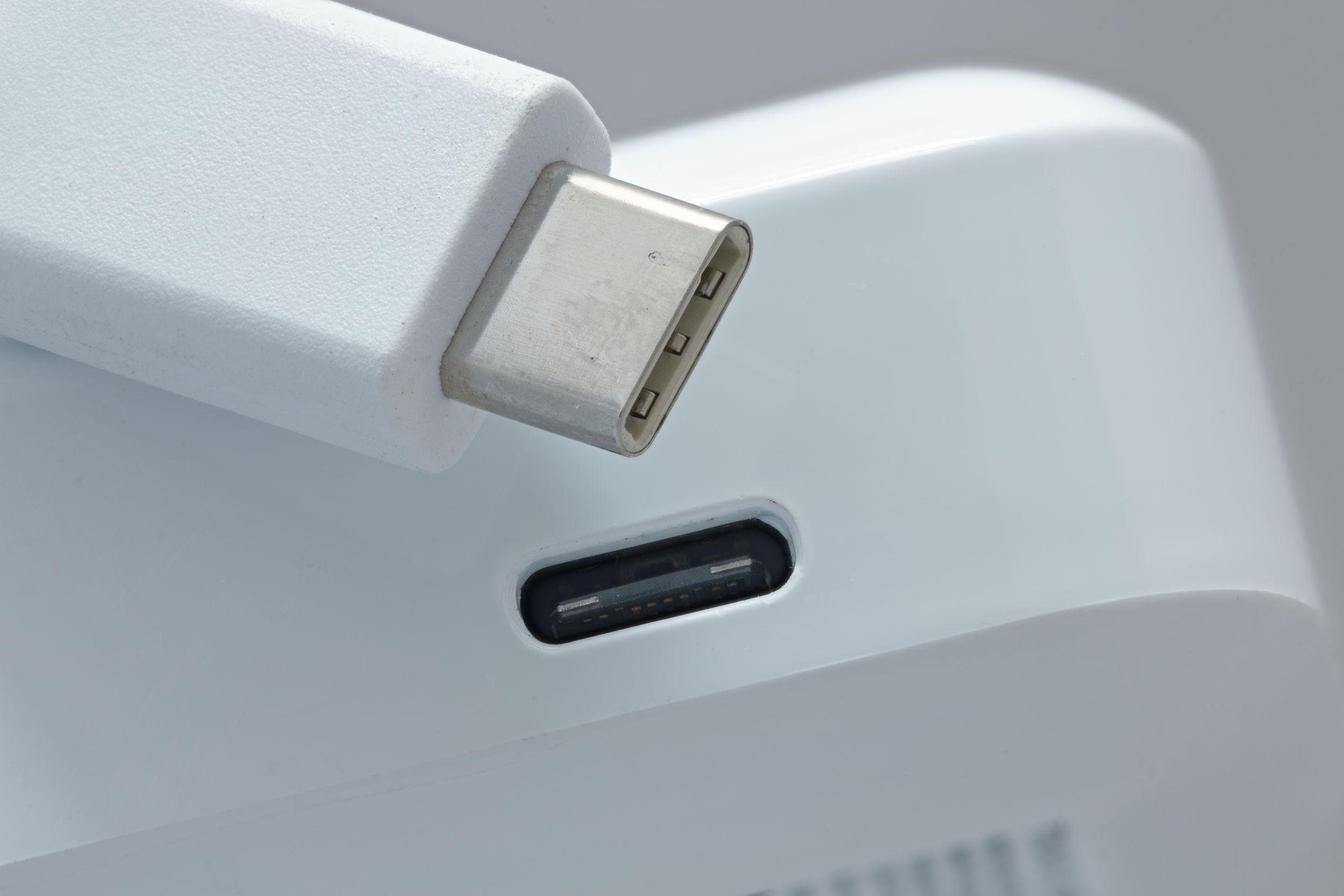 adattatore USB C