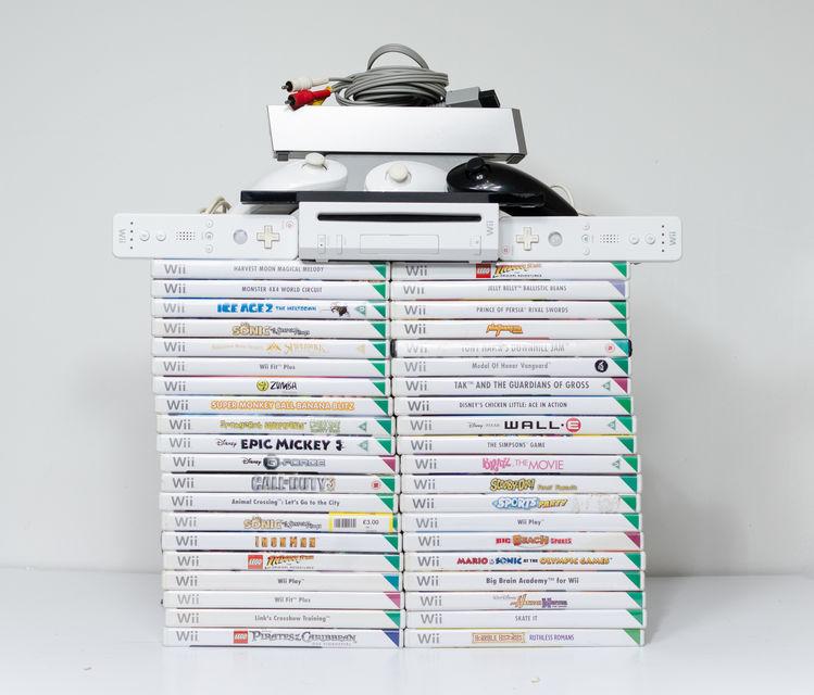 Lunga lista di giochi Wii e Wii
