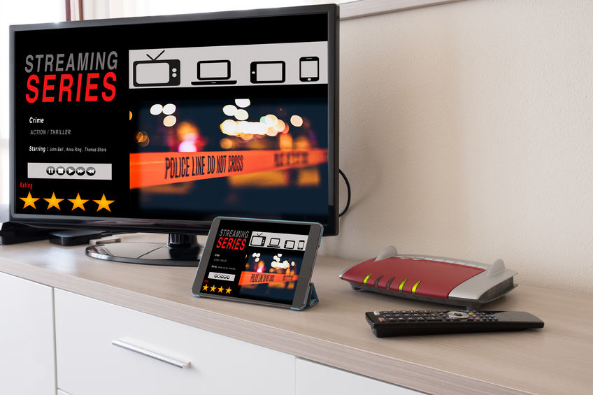 Dispositivi per streaming