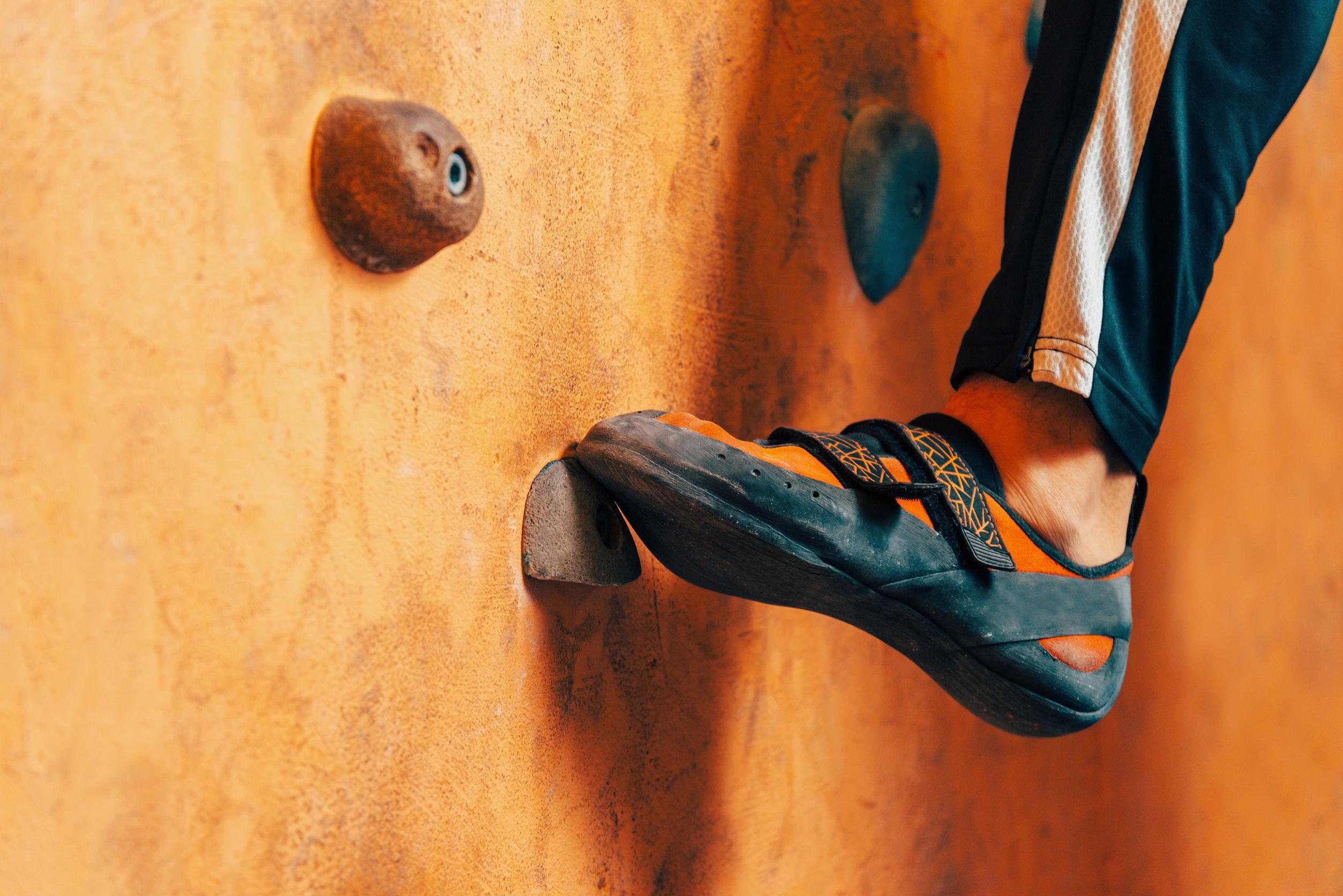 Migliori scarpette da arrampicata 2020: Guida all'acquisto