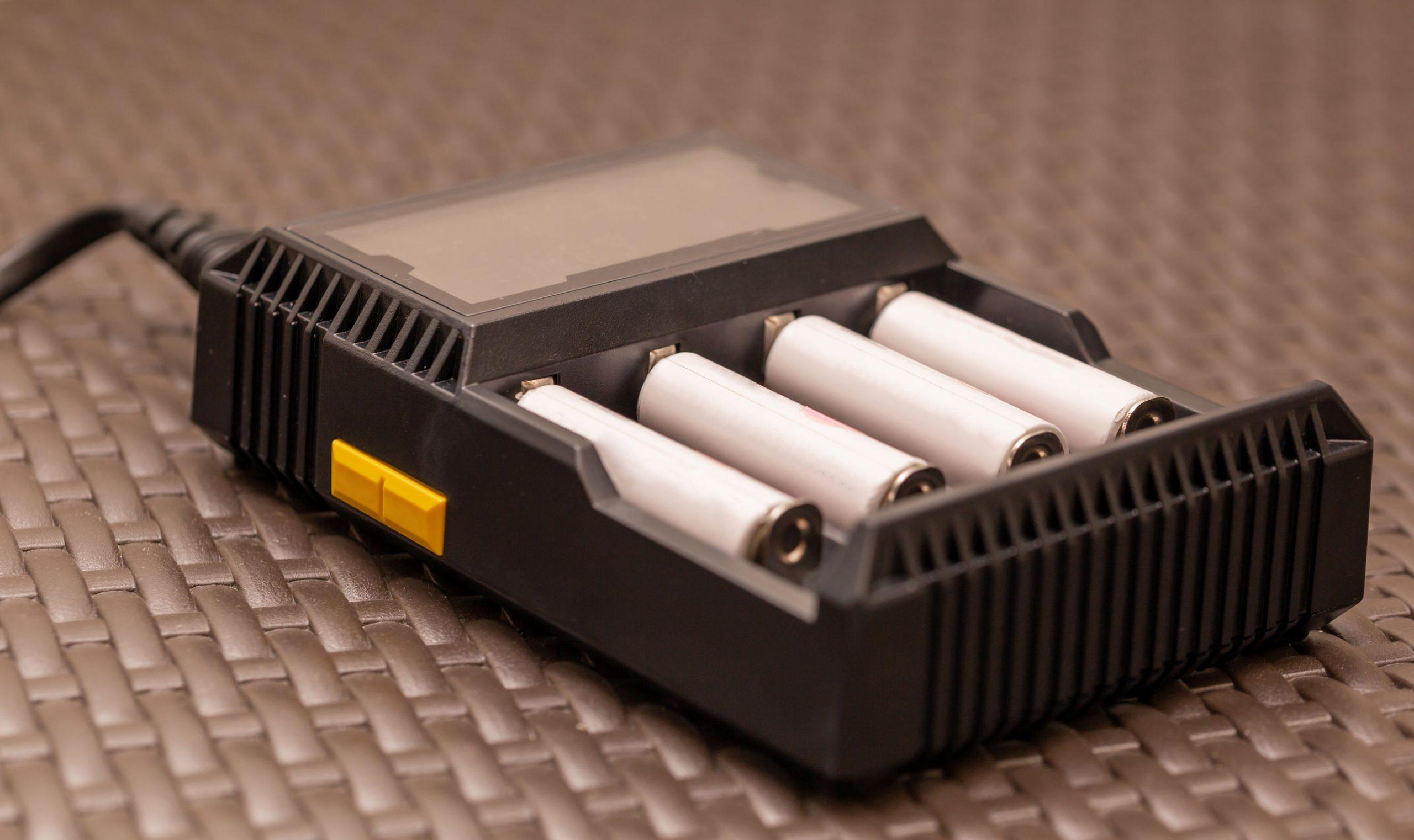 Migliori batterie ricaricabili 2021: Guida all'acquisto