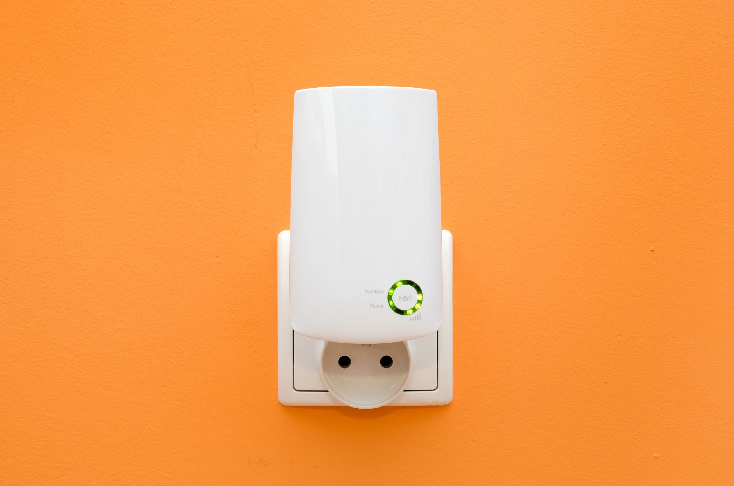 Amplificatore Wi-Fi