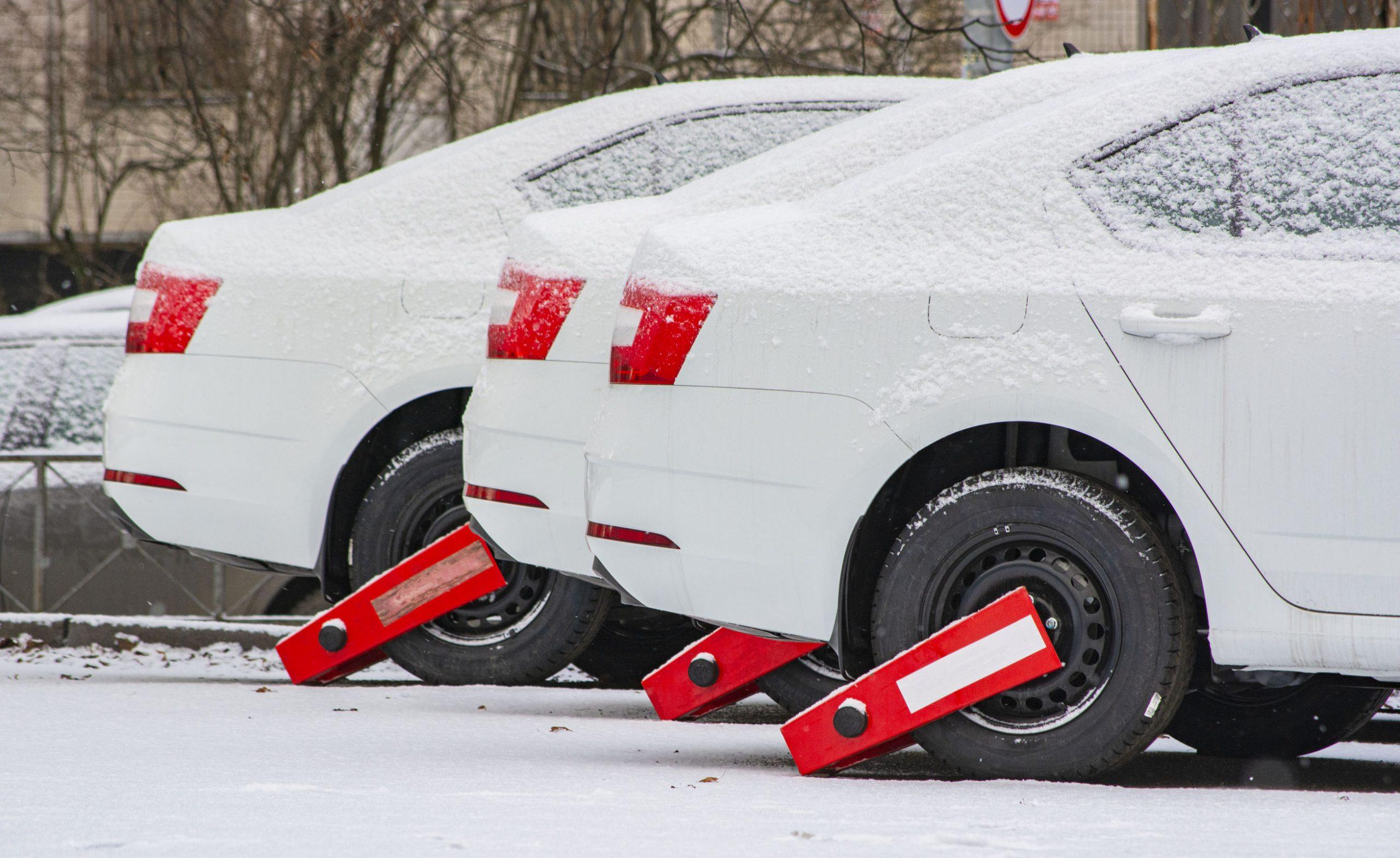 auto bianca