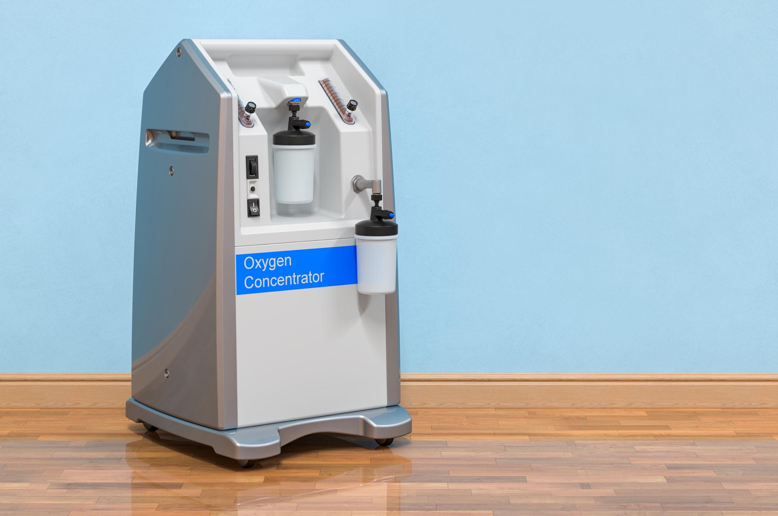 Miglior concentratore di ossigeno 2021: Guida all'acquisto