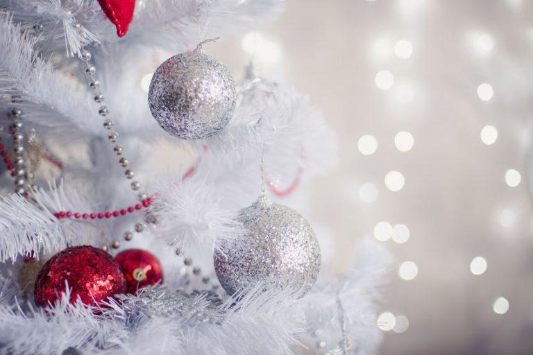 Deccoración de navidad