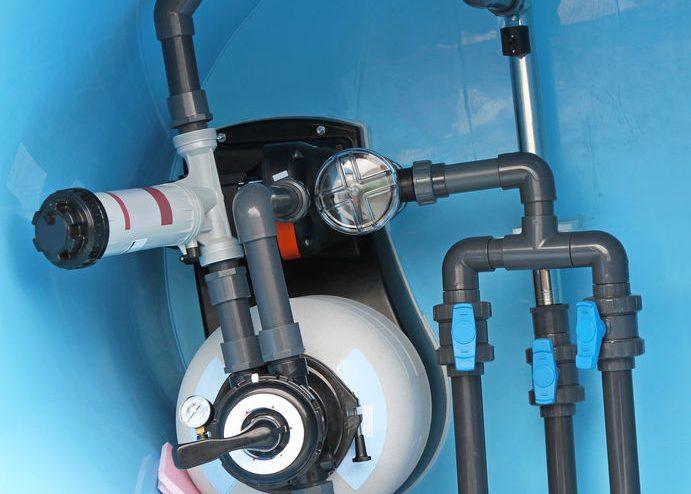 calentadoor de agua