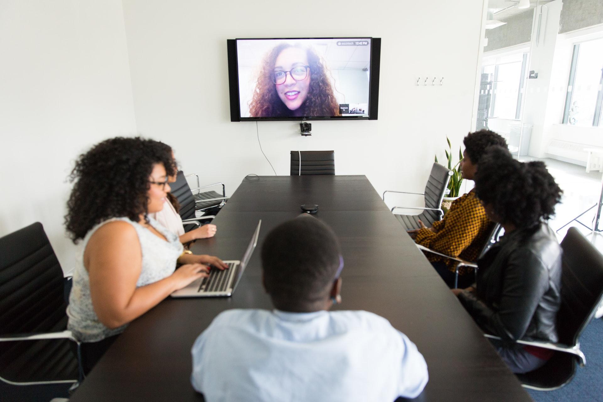 webcam con micro