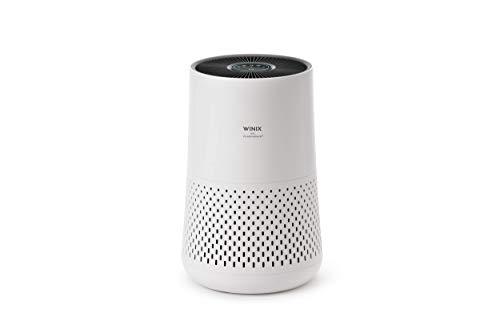 Winix A332. Purificatore d'aria HEPA per ridurre virus, batteri, allergeni e cattivi odori, con filtro HEPA (99,97%) e tecnologia PlasmaWave. Fino a 45m² e CADR di 228m³ / h. (Nuovo per il 2021).