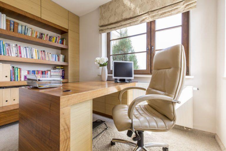 Silla-de-escritorio