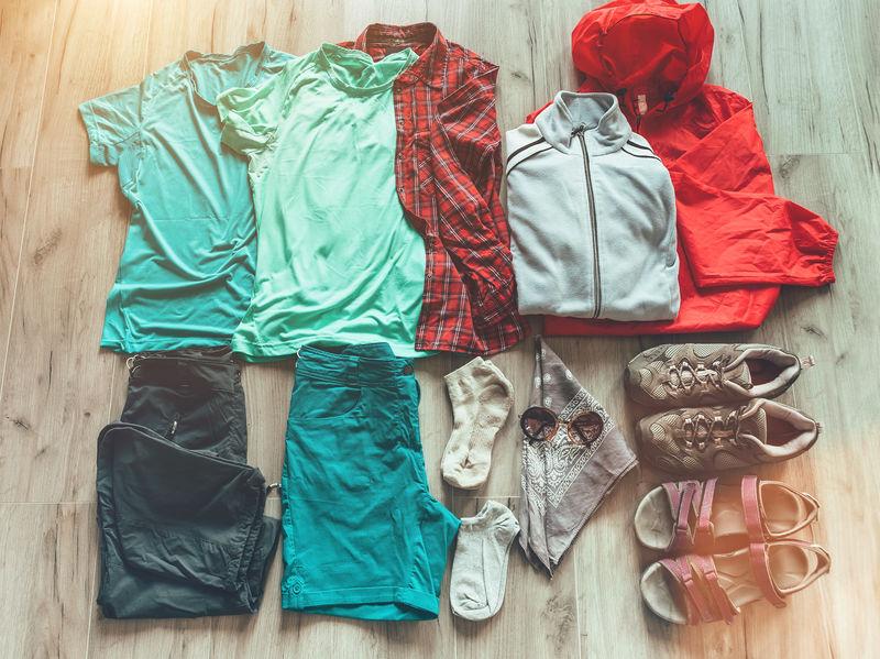 ropa termica