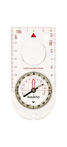 Suunto Compass A-30 NH, Bussola, Emisfero boreale, Scale metriche, SS012095013