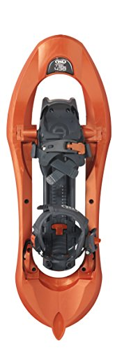 TSL 418 Up & Down Grip Racchetta da Neve, Arancione (Goyave), 40 kg - 80 kg