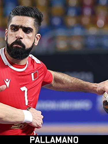 Egitto - Bahrein