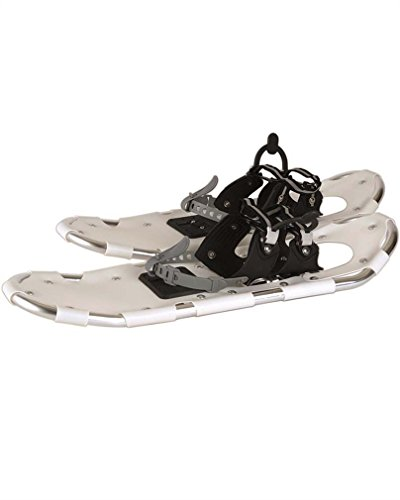 Mil-Tec Snow Shoes White Aluminium Frame 69cm 05
