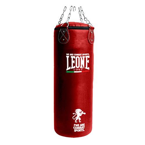 LEONE 1947 Sacco Basic 30kg Sacco Basic, Unisex – Adulto, rosso, 110x35